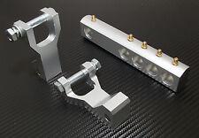 ATV Rear & Front Lowering Kit Lower Link Adjustable Yamaha Warrior 350 1987-2004