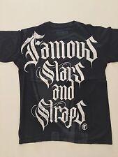 e979d2a5c7f3 famous stars and straps en venta - Camisetas | eBay