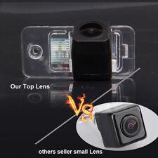 Cámara de marcha atrás Coche Car Camera CCD Para Audi A3 A4 A6L Q7 S5 S8 A7 A8L