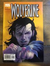 Wolverine #1 (July 2003, Marvel) Rucka Robertson