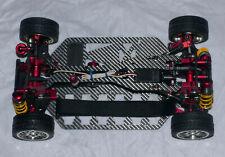 Rare Mini 4WD chassis Pro Kit