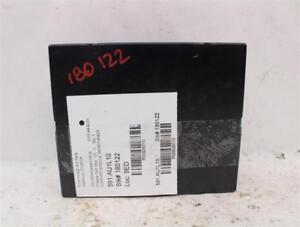 COMPUTER Audi A4 2010 10 MATCH NUMBER 8K0907064DG 926010