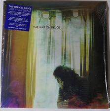 The War on Drugs - Lost in Dream 2LP+MP3 NEU/SEALED vinyl gatefold sleeve