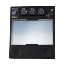 Durable Auto Darkening Welding Lens Applicable To Gas Welding Steel Welding