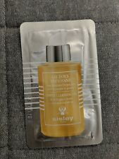 Sisley Gentle Cleansing Gel With Tropical Resins For Combination & Oily 5ml