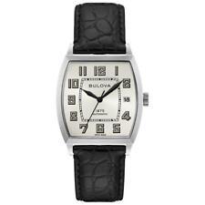 Joseph Bulova 96B328 Banker Limited Edition Swiss Automatic Watch
