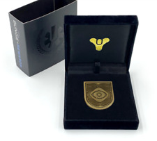 Destiny 2 Flawless Medallion Pin