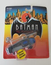BATMAN THE ANIMATED SERIES GOTHAM CITY POLICE HELICOPTER DIE CAST 1993 ERTL
