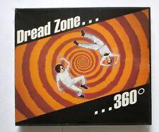 Dread Zone - 360° - 1993 UK CD - Creation Records - CRECD 162 - Alison Goldfrapp