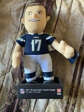 """Philip Rivers (San Diego Chargers) 10"""" Player Plush Bleacher Creatures Free Ship"""