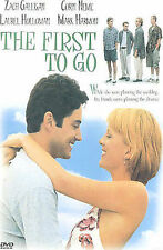 The First to Go DVD