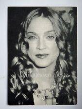 MADONNA vecchia cartolina 04141/7 vintage postcard