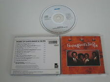 GLADYS KNIGHT AND THE PIPS/THE BEST OF(BUDDAH 8.26873+252 291-2) CD ALBUM