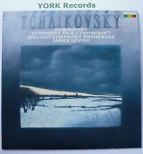 ARC1-5355 - TCHAIKOVSKY - Symphony No 6 LEVINE Chicago SO - Ex Con LP Record