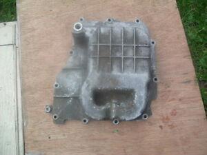 honda cbr600fx  sump casing