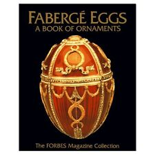 Faberge Ornaments : A Book of Ornaments (1996, Hardcover)