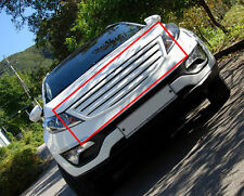 [Kspeed](Fits: KIA 10+ SportageR) ArtX Luxery Grille kit Upper cover