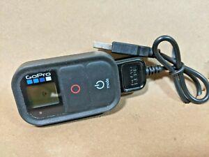 GoPro Genuine WiFi Remote Control Model ARMTE-001