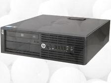 Intel Xeon Quad Core HP 3.00-3.49GHz PC Desktops