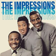 The Impressions - Impressions [New Vinyl] Spain - Import