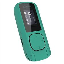 Reproductor MP3 Energy Sistem clip Mint