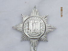 Royal Dragoon Guards, Barettabzeichen,Anodised Aluminium Staybright,FIRMIN