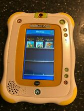 YELLOW  VTECH InnoTAB 2 BABY TABLET CONSOLE & GAMES CARTRIDGE
