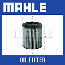 MAHLE Filtro Olio ox154/1d - si adatta a BMW-Genuine PART