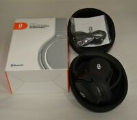 TaoTronics Active Noise Cancelling [Upgraded] 45H Playtime Bluetooth Headphone