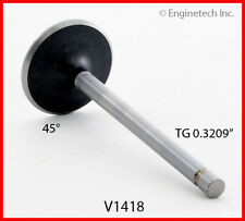 Engine Intake Valve Enginetech V1418B