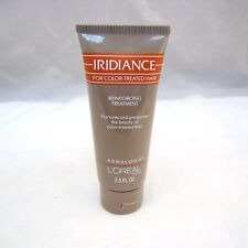 L'Oreal Keralogie IRIDIANCE Color-Treated Hair Reinforcing Treatment 2.3 oz NEW