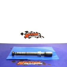 2004 Yamaha Wr450f Front Axle Nut Spacer