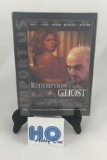 Redemption of the Ghost - Cine independiente US - PAL - DVD - NUEVO