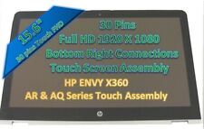 Full HD 1080p HP ENVY x360 M6-aq103dx NEW 15.6