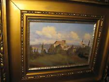 HIRTH du FRENES Rudolf, *1846 Schloss bei Wasserburg