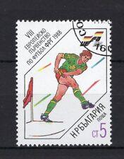BULGARIJE Yt. 3177° gestempeld 1988