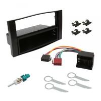 Ford Car CD Stereo Radio Facia Fascia Fitting Kit Adaptor Surround Plate Panel