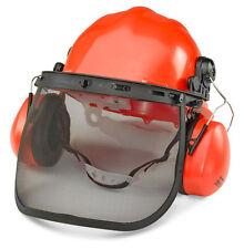 Todo En 1-Kit Forestal Protección Facial Oreja de cabeza