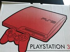 PlayStation 3 console and accessories