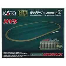 Kato 3-115 HV5 R550 Basic Oval Track Set - HO
