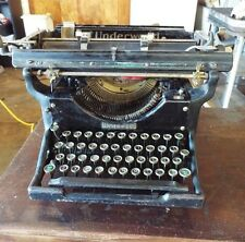 UNDERWOOD 1926 VINTAGE TYPEWRITER