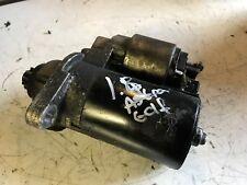 VW 1.8 20V Turbo Starter Motor