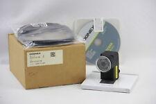 Cognex CKR-272-001 Checker Vision Sensor All-In-One LED 752x480 24VDC 100mA