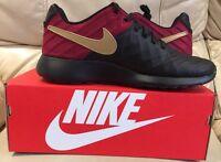 Nike Roshe Tiempo VI FC Men's Shoe. Size U.K. 9