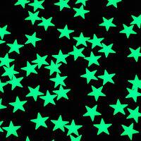 4M Glow-In-The-Dark Mini Glowing Stars Wall Ceiling Night Stickers Galaxy