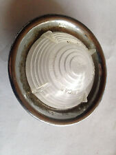 LUCAS L539 INDICATOR,TURN SIGNAL LAMP LENS and RING AUSTIN A 50.A55.A90,ROVER 75