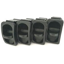 4x Airlift Paddle valves for Air Ride suspension - Air Lift