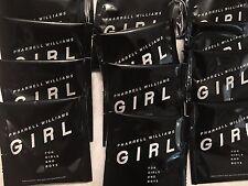 24 Vials  PHARRELL WILLIAMS GIRL For Boys and Girls 1.5ml ea