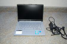 HP Laptop 14-dq2031tg Win10 Home, 128GB SSD, 4GB Ram, Intel i3 11th Gen