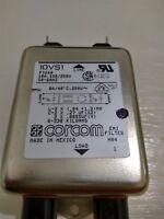 CORCOM 10VS1 EMI FILTER F2748 10A 120/250V 10VS1 [1 lot = 10 pcs]